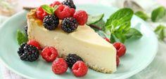 Cheesecake – Recepti Tiramisu, Banana Split, Cheesecake, Mousse, Good Food, Food And Drink, Foodies, Pudding, Philadelphia