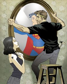 The Art Of Animation, Asaf Hanuka