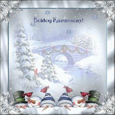 Birth Of Jesus, Hungary, Advent, Merry Christmas, Happiness, Traditional, Drink, Frame, Winter