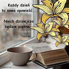 Mugs, Happy, Quotes, Polish Sayings, Quotations, Tumblers, Ser Feliz, Mug, Quote