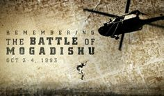 Operation Gothic Serpent, The Battle of Mogadishu happened 21 yrs ago today. these brave heroes. Battle Of Mogadishu, Military Terms, Black Hawk Down, Military Operations, Reading Material, Gothic, Forget, Successful People, Debt