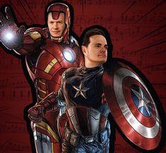 Piano Guys, Piano Man, Captain America, Avengers, Superhero, Friday, Fictional Characters, Instagram, Link