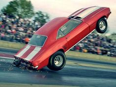 Camaro - Wheel Stand - Vintage Drag Racing Hastings Racing Piston Rings Catalog: http://www.hastingsmfg.com/Race_Catalog_Pdfs/Race_Catalog.pdf