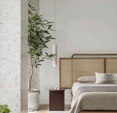 Home Interior Design — head board bedroom bliss Home Bedroom, Modern Bedroom, Bedroom Furniture, Bedroom Decor, Master Bedroom, Custom Furniture, Girls Bedroom, Bedroom Ideas, Head Boards