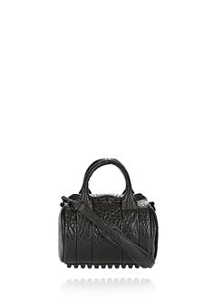 Shop Shoulder Bag – choose from our selection at Alexander Wang Offical Site.