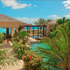 Anguilla birds of paradise villa