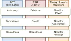 Self Determination Theory | Management Pocketblog