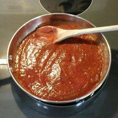 Essanaye's Pizza Sauce - Allrecipes.com