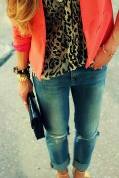 FAV of MINE....missing coral blazer....stitch fix will hook me up!!  :)
