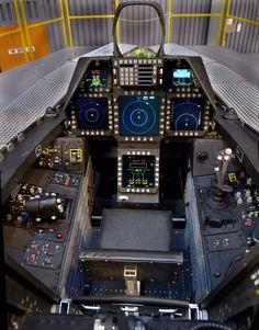 rocketumbl: From The Driver's Seat F-35 F-22... - xxxxJPGxxxx!!!!!