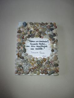 Quadro pedras