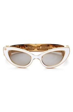 kate spade new york 'in the shade' sunglasses bangle available at #Nordstrom