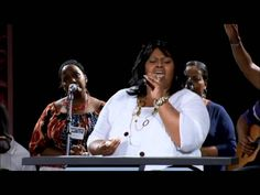 Prophetic Worship Clip from Exponential IMPACT 2012