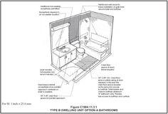 ADA Compliant Bathroom Floor Plan - Find ADA bathroom ...