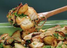 Доказателство как с три основни продукта можете да приготвите много апетитно ястие