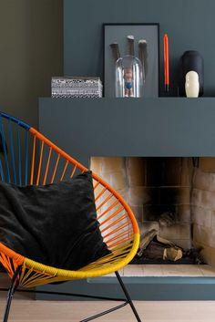 4-groene-haard-loungestoel