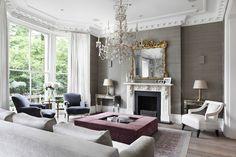 23 Modern British Interiors | 1stdibs