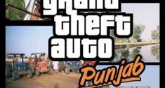 GTA Vice City Punjab: Game Free Download | Download Free Games