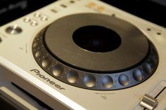 Pioneer CDJ-850 CD-Player für DJs #Pioneer #CDJ850 #DJ
