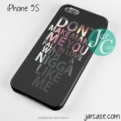The Weeknd Lyrics 5 Phone case for iPhone 4/4s/5/5c/5s/6/6 plus