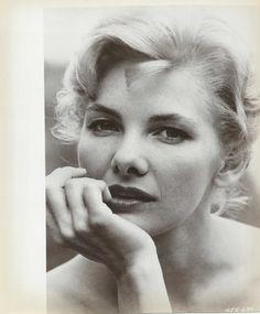 """Barbara Loden in """"Splendor in the Grass"""" (1961)"""