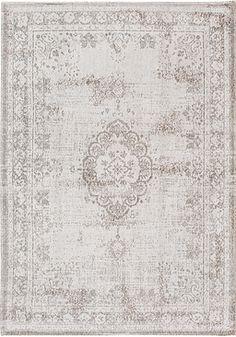 Karpet Fading Salt en Papper 8383