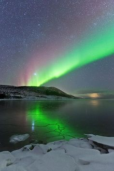 ✯ Beautiful Aurora