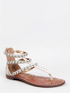 cochella sandals