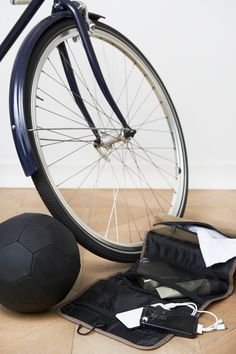 Let's go biking ! #objets_promotionnels #accessoires #maroquinerie #packaging #marketing #gift