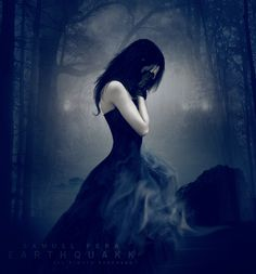 """Fallen by Lauren Kate. I'm not into the """"God"""" thing but they're still good books for people who like fantasy. Dark Gothic Art, Gothic Fantasy Art, Fantasy Kunst, Dark Beauty, Gothic Beauty, Lauren Kate, Beautiful Dark Art, Victorian Goth, Goth Art"""