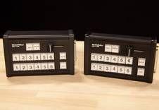 E21-TVS Controller for ATEM and Arduino: SKAARHOJ.com