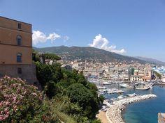 Scopri Bastia in bicicletta #ViaggiFrancia #ViaggiLitorale #MareFrancia #ViaggiBastia #RDVFrance #Rendezvousenfrance