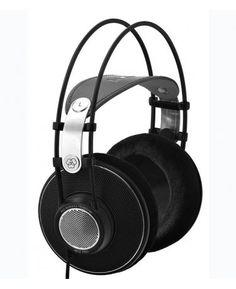 AKG  - K612 Pro - 149 € TTC - Casque audio by ToneMove