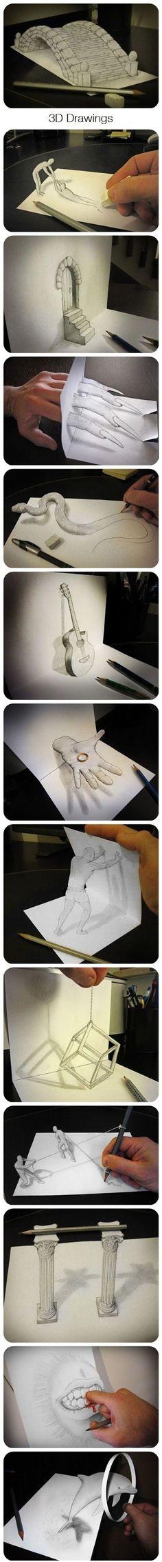 3D Drawings                                                                                                                                                                                 Mehr