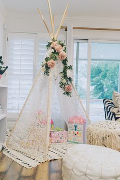 Boho Baby Shower for Cambria is part of Bohemian baby shower - Boho Baby Shower for Cambria BohemianBaby Nursery Shower Party, Baby Shower Parties, Baby Shower Themes, Baby Shower Gifts, Shower Ideas, Shower Tent, Baby Shower Stuff, Baby Girl Babyshower Themes, Pool Shower