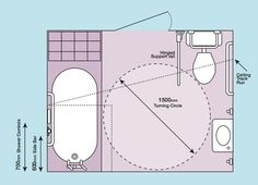 disabled wet room plan niepełnosprawni in 2019accessible design affordable adaptive solutions