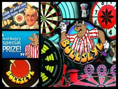Bullseye TV Game Show - The Bullseye Format Tv Show Games, Blink Of An Eye, Those Were The Days, Bullying, Nostalgia, Memories, Entertaining, Kid, Boys