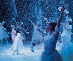 New York City Ballet  The Nutcracker  Photo by Paul Kolnik