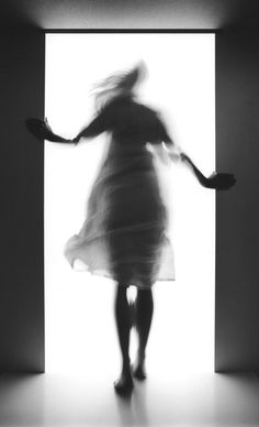 There is no beginning, no ending. Only the infinite passion of life • Federico Fellini • Photo: Laurence Demaison