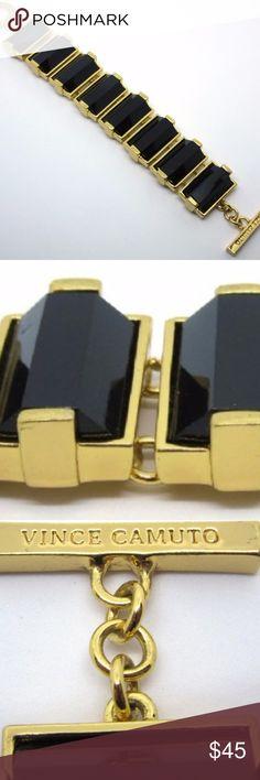 Vince Camuto Gold Tone Bracelet Beautiful! Vince Camuto Jewelry Bracelets
