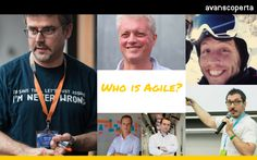 Who is Agile in Italy: ziobrando of course!