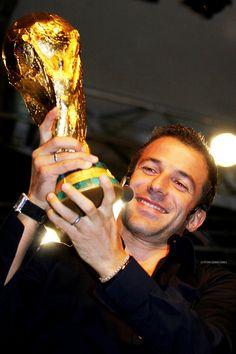 campione! #DelPiero