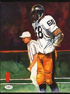 L.C.GREENWOOD ART PRINT STEELERS 8X10 ~ AUTO JSA . $40.00. L.C.GREENWOODPITTSBURGH STEELERS HAND SIGNED 8X10 ART PRINT ~JSA F10953 JSA AUTHENTICATED WITH CERTIFICATE OF AUTHENTICITY INCLUDED. ITEM PICTURED IS ACTUAL ITEM RECEIVED GREAT AUTHENTIC COLLECTIBLE!