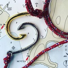 La rotta di oggi? #takemebacktothesea  . . . #sailing #braccialettipersonalizzati #sailingtime #balumina #nauticalbracelet #hookbracelet #anchorbracelet #braccialeancora #regalodicompleanno #regaloperlei #regaloperlui #regalodinatale #navigare #xmasgift #idearegalo #idearegalo Washer Necklace, Handmade, Jewelry, Instagram, Hand Made, Jewellery Making, Jewerly, Jewelery, Craft
