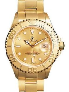Gold Vintage Rolex? Yes please!!!
