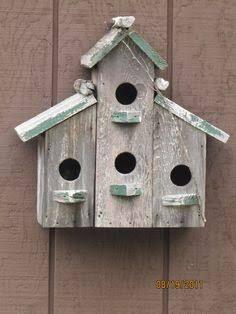 pallet birdhouses - Google Search