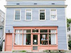 Coffee Shops in Charleston!