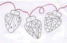 Entre Mates y Lazadas: Tarjetas para navidad