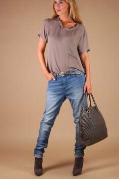 Boyfriend Jeans Billy Heavy
