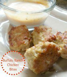 Buffalo Chicken Recipe